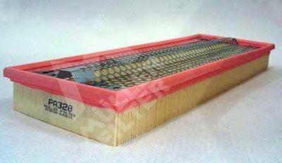 PA328 MULLER FILTER Воздушный фильтр