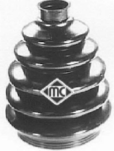 Пыльник ШРУСа (00297) Metalcaucho