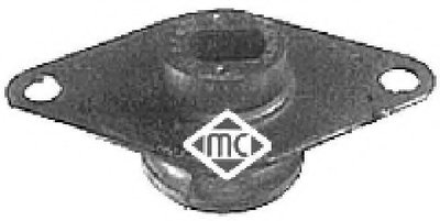 Подушка ДВС (02898) Metalcaucho