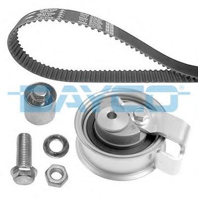 Ремень Грм (150 Зуб. 23Mm) + 2 Ролика DAYCO KTB475 для авто AUDI, SEAT, SKODA, VW с доставкой