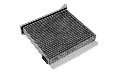 CCF0038C CHAMPION Фильтр, воздух во внутренном пространстве
