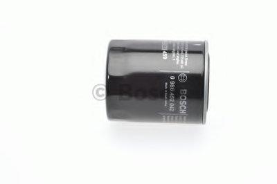 0986452042 BOSCH Масляный фильтр -4