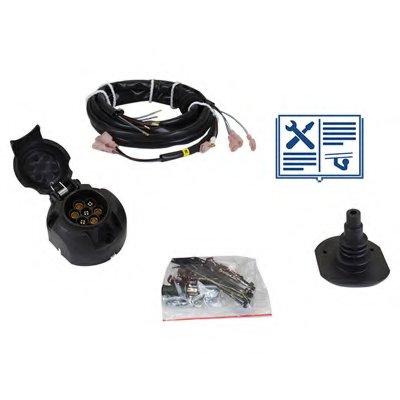 Комплект электрики, прицепное оборудование RAMEDER купить