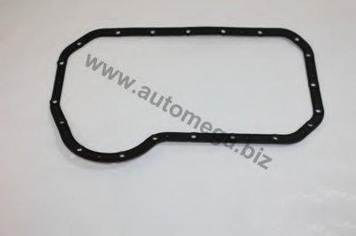 Прокладка, масляный поддон AutoMega Premium AUTOMEGA купить