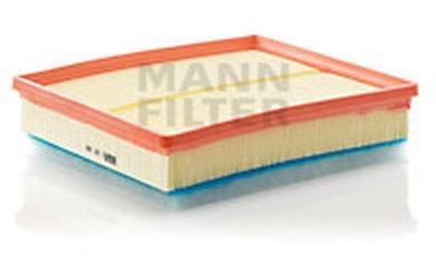 C29168 MANN-FILTER Воздушный фильтр