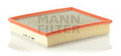 C32199 MANN-FILTER Воздушный фильтр