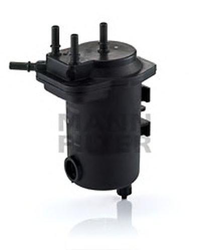 WK93917X MANN-FILTER Топливный фильтр