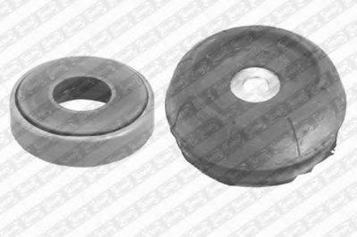 Опора амортизатора гумометалева в комплекті