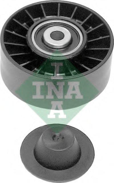Ролик обводной INA 532033010 для авто AUDI, SEAT, SKODA, VW с доставкой-1
