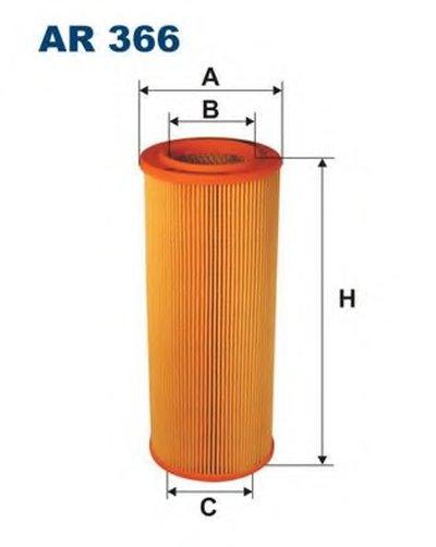 AR366 FILTRON Воздушный фильтр