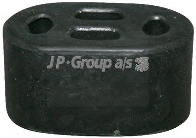 Кронштейн, система выпуска ОГ JP Group JP GROUP купить