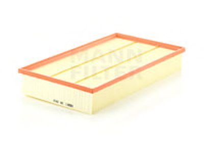 C38002 MANN-FILTER Воздушный фильтр