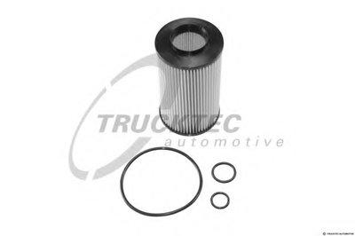 0218100 TRUCKTEC AUTOMOTIVE Масляный фильтр