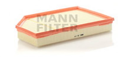 C35177 MANN-FILTER Воздушный фильтр