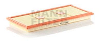 C43139 MANN-FILTER Воздушный фильтр