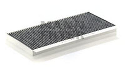CUK5366 MANN-FILTER Фильтр, воздух во внутренном пространстве