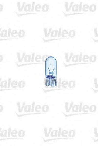 Лампа накаливания, фонарь указателя поворота; Лампа накаливания, фонарь освещения номерного знака; Лампа накаливания, задний гарабитный огонь; Лампа накаливания, oсвещение салона; Лампа накаливания, фонарь установленный в двери; Лампа накаливания, фонарь освещения багажника; Лампа накаливания, подкапотная лампа; Лампа накаливания, стояночные огни / BLUE EFFECT VALEO купить
