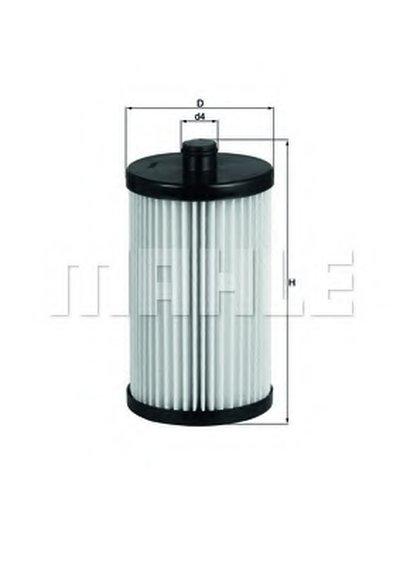 KX222D KNECHT Топливный фильтр