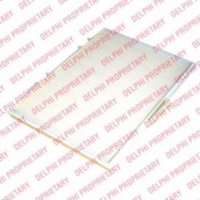 TSP0325309 DELPHI Фильтр, воздух во внутренном пространстве