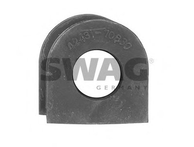 SWAG 89941450 Втулка стабилизатора