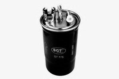 ST775 SCT GERMANY Топливный фильтр -2