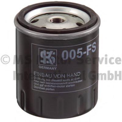 Топливный фильтр 676-FS (пр-во KS)