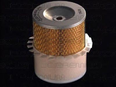 B25052PR JC PREMIUM Воздушный фильтр -2