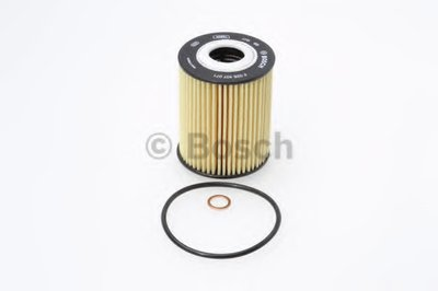 F026407071 BOSCH Масляный фильтр -2
