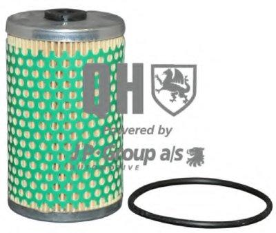 1318502909 JP GROUP Масляный фильтр