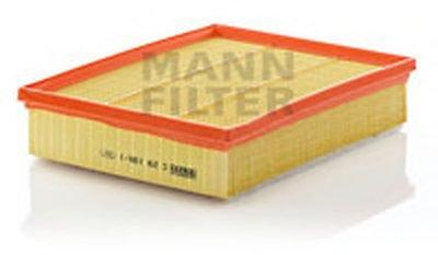 C291981 MANN-FILTER Воздушный фильтр
