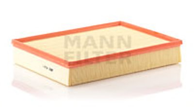 C43121 MANN-FILTER Воздушный фильтр