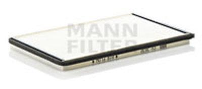 CU3032 MANN-FILTER Фильтр, воздух во внутренном пространстве