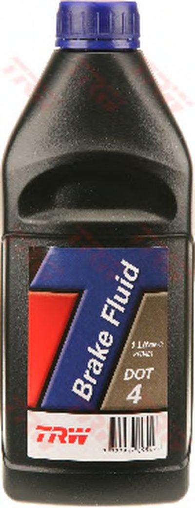 PFB401 TRW Тормозная жидкость; Тормозная жидкость
