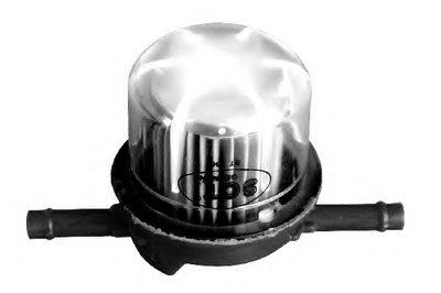 ST336 SCT GERMANY Топливный фильтр-1