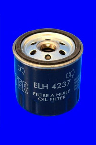 ELH4237 MECAFILTER Масляный фильтр -1