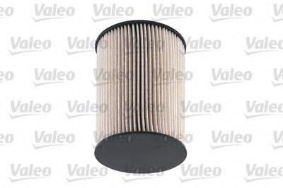 587928 VALEO Топливный фильтр -2