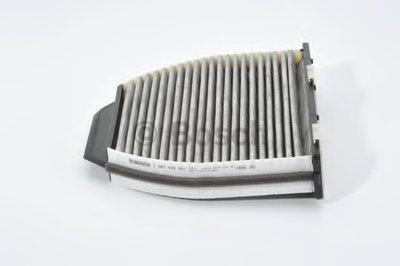 1987435001 BOSCH Фильтр, воздух во внутренном пространстве -4