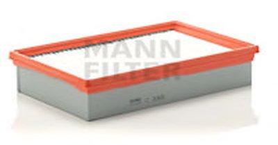 C3065 MANN-FILTER Воздушный фильтр