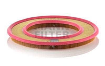 C3555 MANN-FILTER Воздушный фильтр