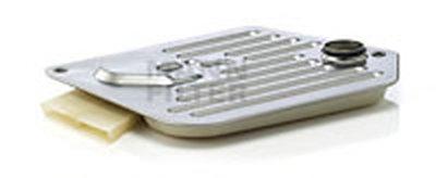 H25221XKIT MANN-FILTER Гидрофильтр, автоматическая коробка передач