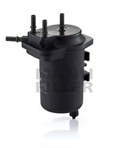 WK9394 MANN-FILTER Топливный фильтр