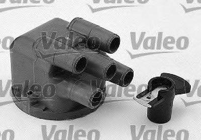 Монтажный комплект, устройство для выключения зажигания VALEO купить