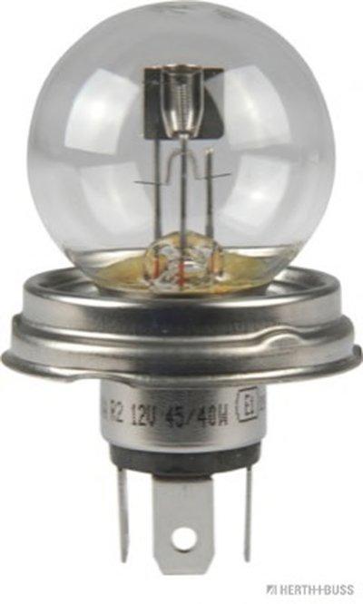 Лампа накаливания, фара дальнего света; Лампа накаливания, основная фара; Лампа накаливания, противотуманная фара; Лампа накаливания; Лампа накаливания, фара дальнего света; Лампа накаливания, противотуманная фара; Лампа, центральный переключател HERTH+BUSS ELPARTS купить