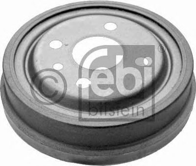 Гальмівний барабан Opel Astra / Opel Kadett