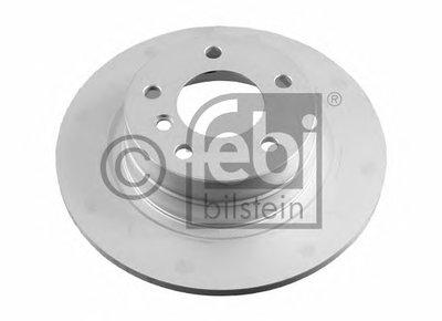 Тормозной диск FEBI BILSTEIN купить