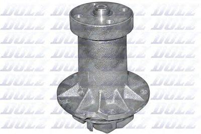 Водяной насос Dolz DOLZ M193 для авто MERCEDES-BENZ, PUCH с доставкой