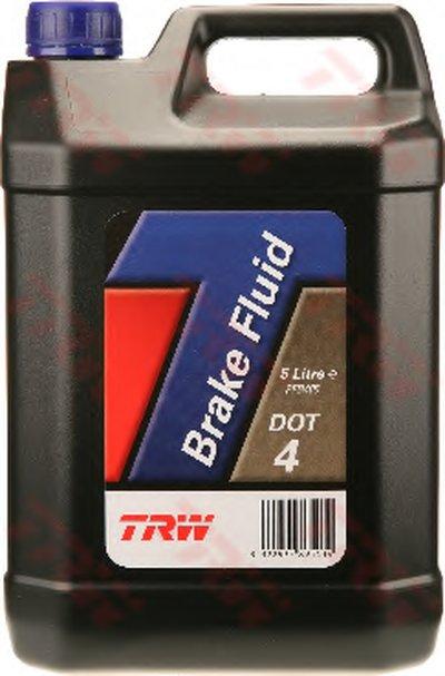 PFB405 TRW Тормозная жидкость