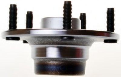 W413366 DENCKERMANN Подшипник ступицы колеса задний