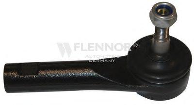 FL10116B FLENNOR Наконечник поперечной рулевой тяги
