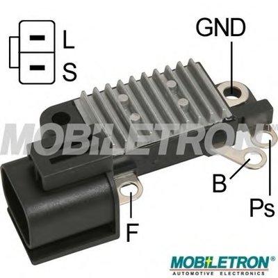 VRH200016 MOBILETRON Регулятор генератора